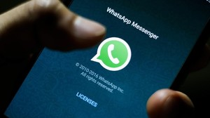 WhatsApp will neue Download-Funktion anbieten