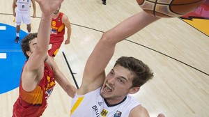 Basketball-Nationalmannschaft gewinnt Turnier in Portugal