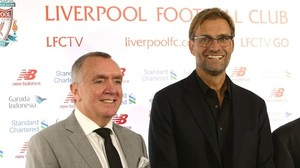 1860-Investor Ismaik will Liverpool-Manager Ayre