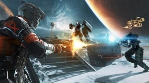 Call of Duty: Infinite Warfare (Multiplayer): Ins Schwarze getroffen