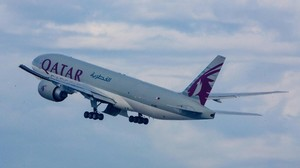 Qatar Airways absolviert längsten Nonstop-Linienflug