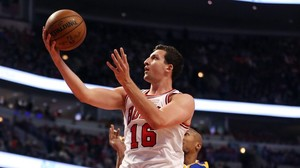Basketball: Chicago besiegt mit NBA-Rookie Zipser Golden State