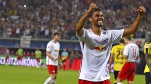 Marvin Compper vom RB Leipzig im Interview:
