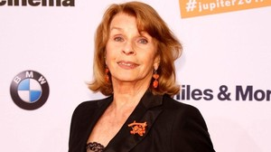 Senta Berger ist die Quoten-Queen