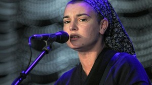 Sinéad O'Connor psychisch am Ende: