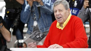Jerry Lewis (†91): Daran starb die Comedy-Legende