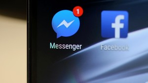 Video-Virus grassiert im Facebook-Messenger