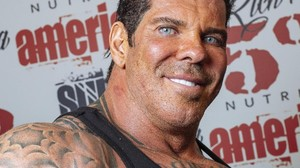 Bodybuilder Rich Piana ist tot