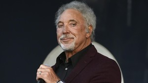 Tom Jones verschiebt US-Tournee