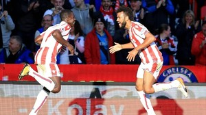 Premier League: Choupo-Moting schockt United