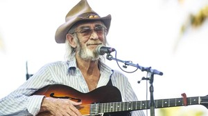 Country-Musiker Don Williams gestorben