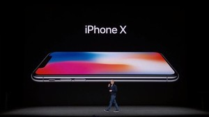 Apple Keynote: iPhone 8, iPhone X und Co. – so war die Vorstellung