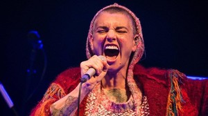 Sinead O'Connor: