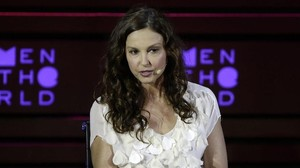 Ashley Judd: Weinstein ist ein
