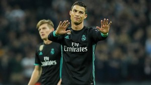 Real Madrid in der Krise: Ronaldo kritisiert Transfers