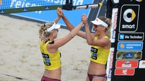 Beach-Volleyball - Beach-Nationalteams benannt - Borger/Kozuch: Konflikt gelöst