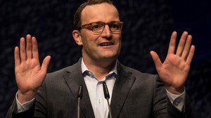 CDU – Spahn warnt:
