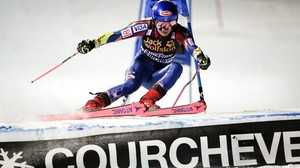 Ski alpin: Shiffrin gewinnt Parallel-Slalom in Courchevel