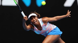 Australian Open: Venus Williams blamiert sich in Runde eins