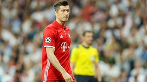 Plant Real Madrid mit Robert Lewandowski?