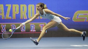 Bad Oldesloerin Julia Görges erstmals in Tennis-Top-Ten