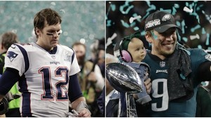 Super Bowl 2018: Eagles schaffen Sensation! Sie schlagen Patriots & Tom Brady
