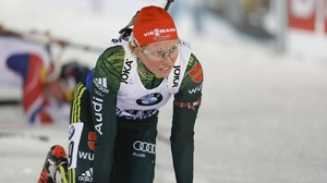 Biathlon in Kontiolahti: Mixed-Staffel ohne Dahlmeier nur Siebte