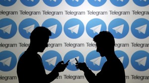 Russisches Gericht sperrt Telegram-Messenger