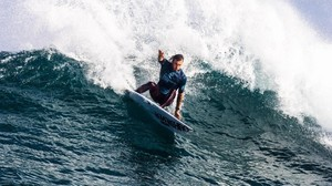 Margaret River Pro: Surf-Contest nach Hai-Attacken abgebrochen