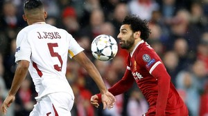 Champions League: FC Liverpool siegt 5:2 gegen AS Rom