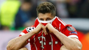 Real - FC Bayern: Champions League im Live-Ticker