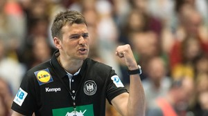 Handball: Bundestrainer Prokop will Handball-Typen