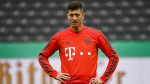Nach der Karriere? Robert Lewandowski hat einen Plan