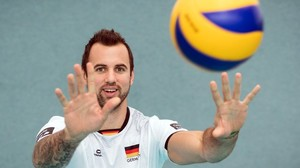 Volleyball: Georg Grozer fehlt in deutschem Kader für Nationenliga