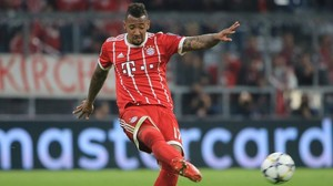 FC Bayern: Nationalspieler Jerome Boateng zu Manchester United?