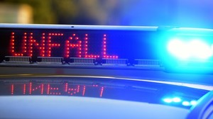 Toter bei Unfall in Linthe