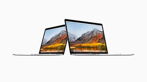 Technik: Apple modernisiert MacBook-Pro-Notebooks