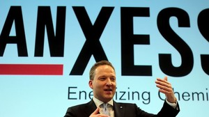 Lanxess Investitionen in den USA laufen weiter