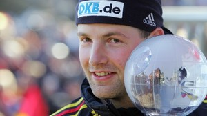 Erfolgreichster Bob-Pilot André Lange wird Trainer in China