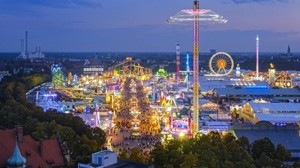App und Video-Screens: Das digitale Oktoberfest