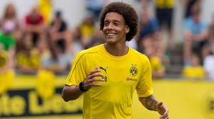 BVB: Axel Witsel will bei Borussia Dortmund sofort