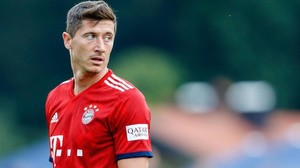 Matthias Sammer warnt Robert Lewandowski: