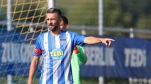 Herthas Trainingscamp: Ibisevic sieht