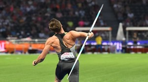 Meeetings in Zürich & Brüssel: EM-Hoch in der Diamond League nutzen - Röhler will Sieg