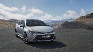 Corolla-Comeback: Toyota Touring Sports kommt Anfang 2019