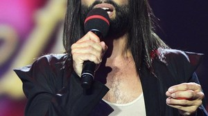 Travestiekünstler - Conchita: