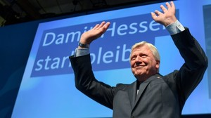 Bouffier: AfD ist