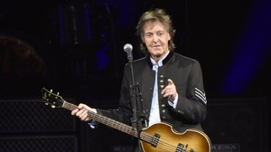 Egypt Station - Paul McCartney: Überraschungskonzert in New Yorker Bahnhof