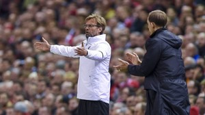 Champions League - Klopp gegen Tuchel: Liverpool empfängt Paris Saint-Germain