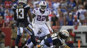 Buffalo Bills: NFL-Profi Davis beendet Karriere spontan in Halbzeitpause